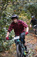 Photo of Adam HENNING at Glen Park