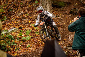 Photo of Fred BASSETT at Plattekill, NY