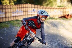 Photo of Sam HARRISON (u12) at Perth