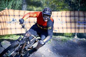 Photo of Neil MACDONALD (vet1) at Perth
