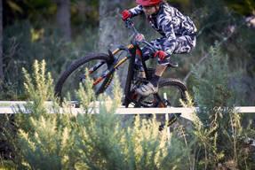 Photo of James SHIRLEY at Perth