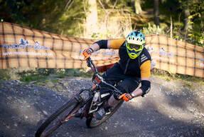 Photo of Iain PHILLIPS at Perth
