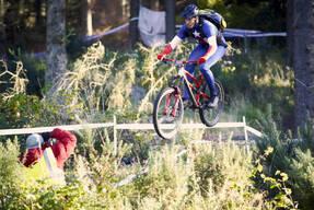 Photo of Rob BROWN (mas3) at Perth