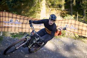 Photo of Craig BROWN at Perth