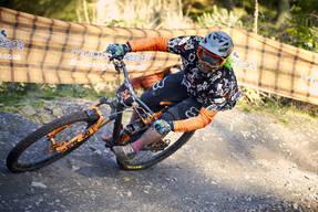 Photo of Brendan MORRIS at Perth