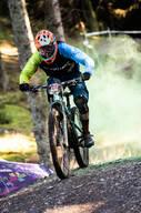 Photo of David OGDEN (1) at Perth