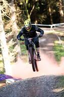 Photo of David HAYES at Perth
