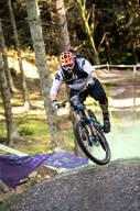 Photo of Gary MCLUSKEY at Perth