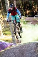 Photo of Daniel MUIR at Perth