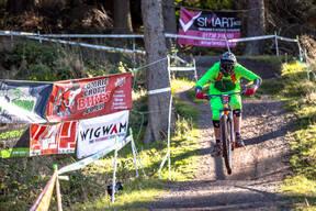 Photo of Dan CLARKSON at Perth