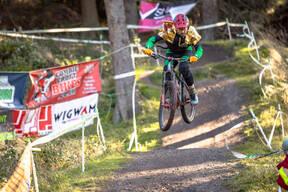 Photo of Jim MACKENZIE at Perth