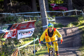 Photo of Andrew MATHIESON (mas) at Perth