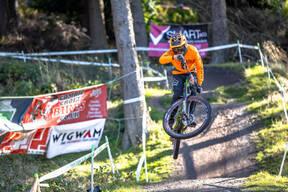 Photo of Jonathan BEHER at Perth