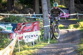 Photo of Findlay ADAMS at Perth