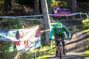 Photo of Graeme COWAN at Perth
