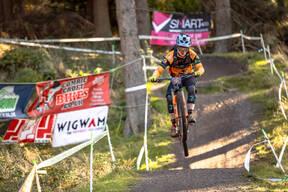 Photo of James MACKENZIE (yth) at Perth