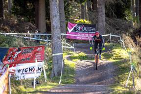 Photo of Stuart MACKAY at Perth
