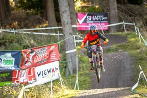 Photo of Mark MURRAY at Perth
