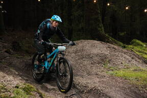 Photo of Claire TRENT at Gisburn