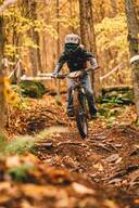 Photo of Travis GAUVIN at Plattekill, NY