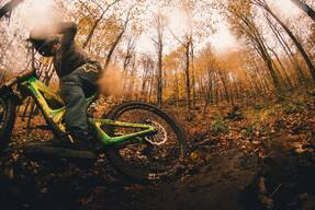 Photo of Sebastian WHITTLE at Plattekill, NY
