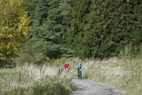 Photo of Verity APPLEYARD at Gisburn Forest