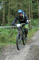 Photo of Clare ROONEY at Gisburn Forest