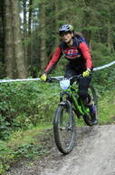 Photo of Jennifer NELSON at Gisburn Forest