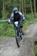 Photo of Sian Angharad JONES at Gisburn Forest