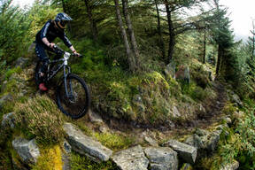 Photo of Christopher SUTCLIFFE at Kielder Forest
