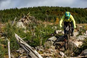 Photo of Simon DAYKIN at Kielder Forest