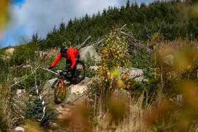 Photo of Sebastian JANUS at Kielder Forest