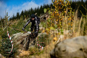 Photo of Jake DAVEY at Kielder Forest