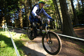 Photo of Bob MACGREGOR at Perth