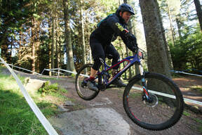 Photo of Michael GRUBA at Perth
