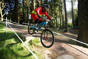 Photo of Kieron TOOLE at Perth