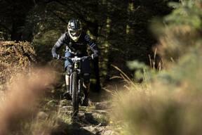 Photo of Zacharias ROBSON at Kielder Forest
