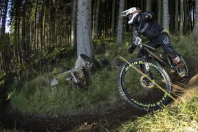 Photo of Paul STABLER at Kielder Forest