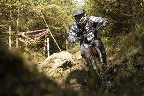 Photo of James LUSK at Kielder Forest