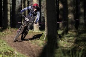 Photo of Nicholas RICHARDS (1) at Kielder Forest