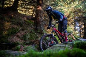 Photo of Valentin GAUGAIN at Kielder Forest