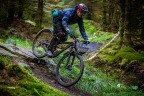 Photo of Robin FRANCIS at Kielder Forest