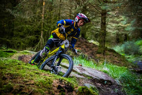 Photo of Ross CLAPTON at Kielder Forest