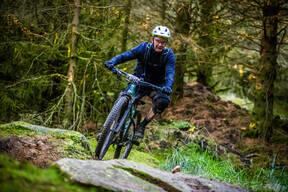 Photo of Philip WOOD (gvet) at Kielder Forest