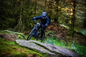 Photo of James POWELLS at Kielder Forest