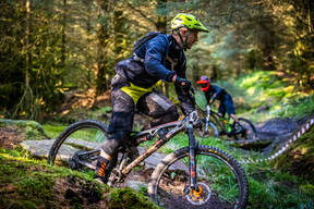 Photo of Andy ROBERTS (mas2) at Kielder Forest