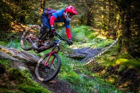 Photo of Gary EWING at Kielder Forest