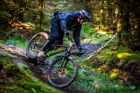 Photo of Peter THOMPSON (mas) at Kielder Forest