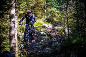 Photo of Al GRIFFIN at Kielder Forest