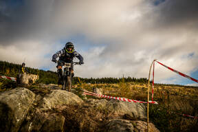 Photo of James LUSK at Kielder Forest